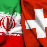 Switzerland has always had proper banking ties with Iran.