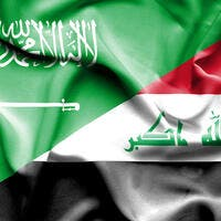 Saudi Arabia reopened a consulate in Baghdad which had been closed for 30 years.