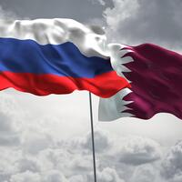 Qatar and Russia have enjoyed a long history of strong bilateral relations.