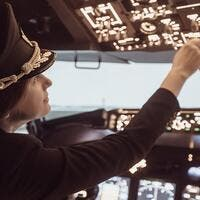 Saudi women have entered the Saudi aviation sector in various departments