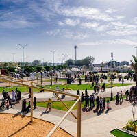 Saudi Vision 2030 is ramping up the Kingdom's tourism infrastructure – for both more domestic tourism by Saudi nationals and international visitors.