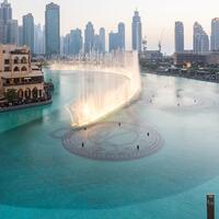 Dubai welcomed 15.92 million overnight visitors in 2018