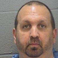 ستيفن هيكس الذي قتل ثلاثة اشخاص مسلمين في فبراير 2015