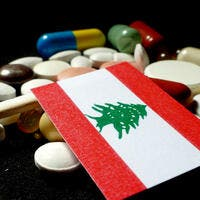 Lebanon can no longer import pharmaceuticals from Iran after the US sanctions on Iran.