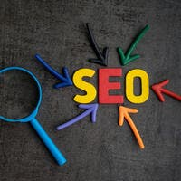 Your website plays the vital role in SEO.