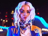 Rita Ora headlines Wake Up Call music fest