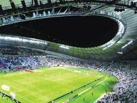 Khalifa International Stadium (Photo: Qatar Tribune)
