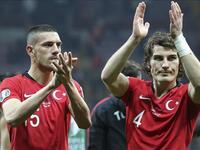 Turkey mark best-ever performance in European football championship qualifying campaign with average 2.3 points per game (Photo: AA)