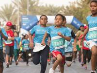 The centrepiece full 42 km marathon, half-marathon and 10 km race will start on Friday February 21. (Photo: Times of Oman)