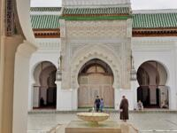 World's First University Still Shining As Beacon of Hope in Morocco