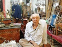 Lebanon: Dollar Crisis Threatens Beirut's Most Famous Antiques Market