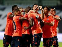Istanbul side Basaksehir aim to reach Europa League quarterfinals for first time in club history (Photo: AA)