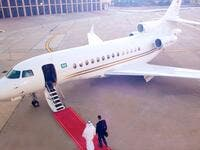 Saudia Private Aviation Named Saudi's Best Luxury Private Jet Service