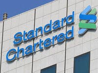 Standard Chartered Team up with Microsoft to Become Cloud-First Bank