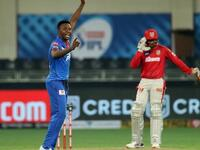 Kagiso Rabada took two wickets in the Super Over (Photo: IPL)