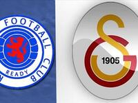 Galatasaray eliminate Croatian opponents Hajduk Split 2-0 in third qualifying round to meet Scotland's Rangers in playoffs (Photo: AA)