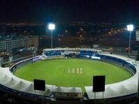 The historic Sharjah Cricket Stadium. (Supplied photo)