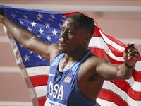 Christian Coleman given 2-year-ban for violating anti-doping rules (Photo: AA)