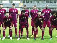 Qatar football team (Photo: Qatar Tribune)