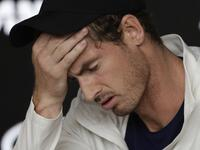 Andy Murray (Photo: BNA)