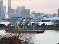 Olympics will be held in Japan's capital from July 23 to Aug. 8, followed by Paralympics from Aug. 24 to Sept. 5 (Photo: AA)