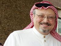 An undated picture shows prominent Saudi journalist Jamal Khashoggi. (AFP/File Photo)