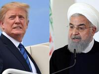US President Donald Trump and his Iranian counterpart Hassan Rouhani have indulged in a round of threats and counter-threats. (AFP/ File Photo)