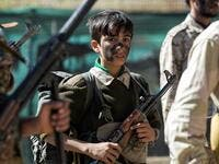Saudi Arabia was forgotten on a list of countries that recruit child soldiers. (AFP/ File Photo)