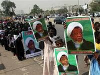 Islamic Movement in Nigeria denies allegation of violence (Twitter)