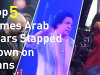 Here are the top 5 times Arab Stars totally dissed their own fans