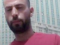 Thirty-one-year-old Nassar Majed Taqatqa, who was being held in Nitzan prison (Twitter)