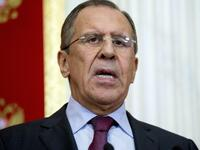Russian Foreign Minister Sergey Lavrov speaks at a news conference at the Kremlin in Moscow on March 24, 2016. (AFP/ File Photo)