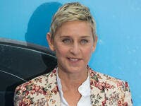 Ellen DeGeneres (credit: DANIEL LEAL-OLIVAS/AFP/Getty Images)