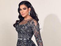 Information leaked about Ahlam being late to filming on Monday for more than five hours Source ahlamalshamsi Instagram