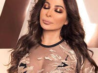 Source elissakh InstagramElissa is one of h best selling Arab female singers of all time Source elissakh Instagram