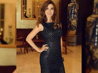 Nancy Ajram Source nancyajram Instagram