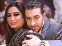 Earlier this month, Syrian actress Rana Abyad said that she will file for divorce against her husband Wael, after finding out that he is engaged to another woman, after 13 years of marriage.