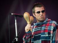 Liam Gallagher (Twitter)
