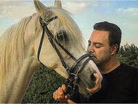 Jamal Fayyad confirmed that the incident which Assi Al Hellani was not simple Source assielhallaniofficial Instagram)