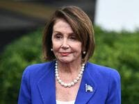 Speaker of the House Nancy Pelosi (AFP)