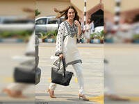 Kate Middleton in Pakistan Tour 2019