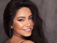 Egyptian singer Sherine Abdelwahab decided to quit social media Source sherine Instagram