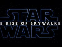 Star Wars: The Rise of Skywalker, from director J.J Abrams, is set to arrive in theaters on Dec. 20.