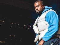 "Kanye is ""extremely passionate"" about his faith"