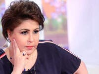 Kuwaiti anchor Fajer Alsaeed thanked her close friend Emirati singer Ahlam