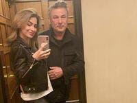 Alec Baldwin also has a 24-year-old daughter, Ireland Baldwin, with Kim Basinger