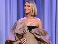 It's no secret that Celine Dion reveres designers from the region.