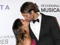 Maren Morris, Ryan Hurd at the MusiCares Person of the Year Gala. (Shutterstock/ File Photo)