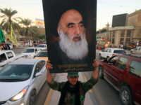 Ali Sistani (AFP File Photo)