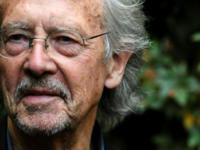 Peter Handke (AFP File Photo)